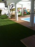 דשא סינטטי קיסריה