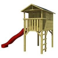 בית עץ לילדים - דגמים ומחירים