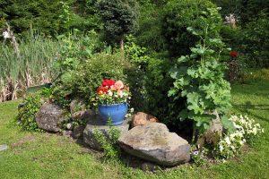 רגע לפני הקיץ – היפטרו ממזיקי הגינה והחצר