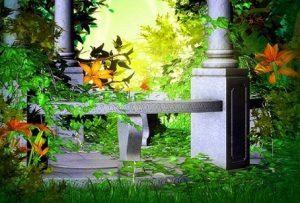 ריהוט גן לבית ולעסק