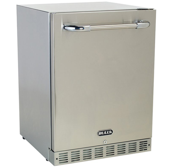 מקרר פרימיום חיצוני משודרג Premium Commercial Outdoor Refrigerator Series ll